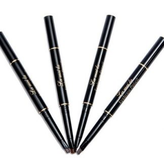 New Brand Eye Brow Tint Cosmetics Natural Long Lasting Paint Tattoo Eyebrow Waterproof Black Brown