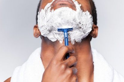 Shaving cream-100grm-Sanctum Raphael